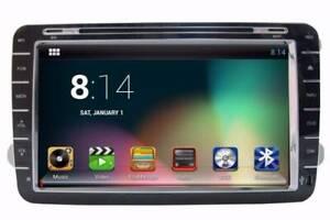 Volkswagen Beetle Caravelle multivan scirocco android car DVD GPS