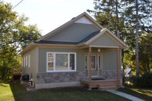 1 1/2 Year New Bungalow on Beautiful Lot- Open House This Sunday