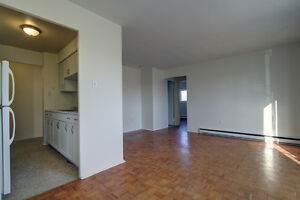 Newly Renovated 2 Bedroom Available March 1st!