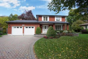 Open House - 3 Bedroom Family Home on Ravine Lot!