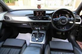 2012 Audi A6 Saloon 2.0 TDI S Line Multitronic 4dr