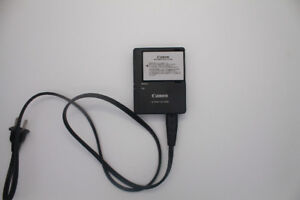 Canon charger and battery pack bundle