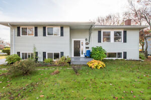 Beautiful Bedford Living in Basinview