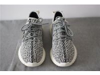 Adidas Yeezy 350 Boost Turtle Dove Brand New Authentic