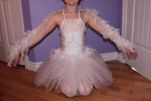 2 Costume de ballet classique 180$ chaques