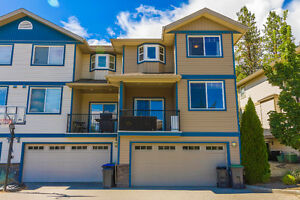 SOLD! Superb 3 BR, 2.5 BA Townhome, Shannon Lake #4