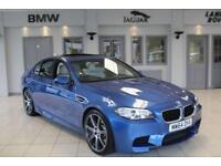 2014 64 BMW M5 4.4 M5 4D AUTO 567 BHP