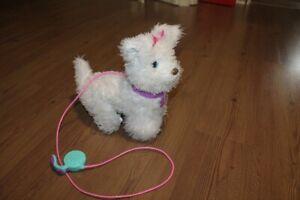 Wired remote Dog