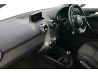 2017 Audi A1 Sportback Sport 1.4 TFSI 125 PS 6-speed Hatchback Petrol Manual
