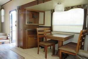 2014 PROWLER P289 - Fifth Wheel Regina Regina Area image 4