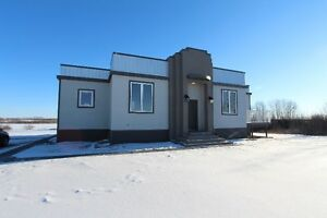 Renovated One of a Kind Acreage!