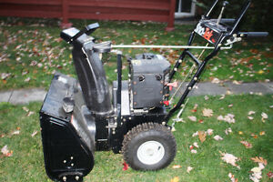 Snow Blower for sale Cornwall Ontario image 4