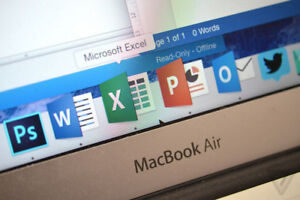 Microsoft Office for Mac 2019