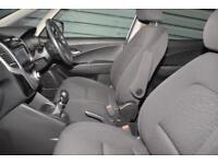 2014 Hyundai ix20 1.6 CRDi Style Blue Drive Diesel white Manual