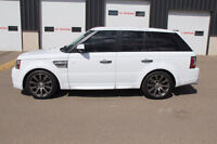2011 LAND ROVER/RANGE ROVER AUTOBIOGRAPHY EDITION/SUPERCHARGE