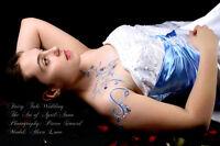 Bridal Artistic Make-up - Maquillage artistique de mariage