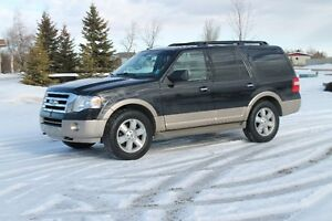 2011 Ford Expedition XLT Plus