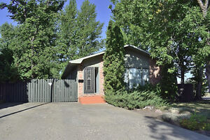 ***NEW PRICE - Excellent Crescent Heights Home!