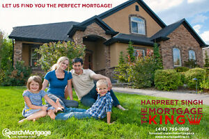 BETTER Mortgage Rates - (416) 795-1919 - Harpreet Singh