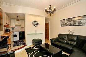 Stylish Furnished First Floor One Bed West End Flat To Let