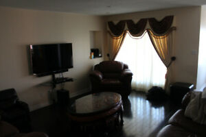 Scarborough 4 bedroom House for Rent