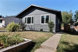 Completely Renovated 5 Bdrm Home!