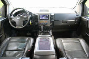 2007 Nissan Titan LE/Leather/Roof $14,398 Edmonton Edmonton Area image 20