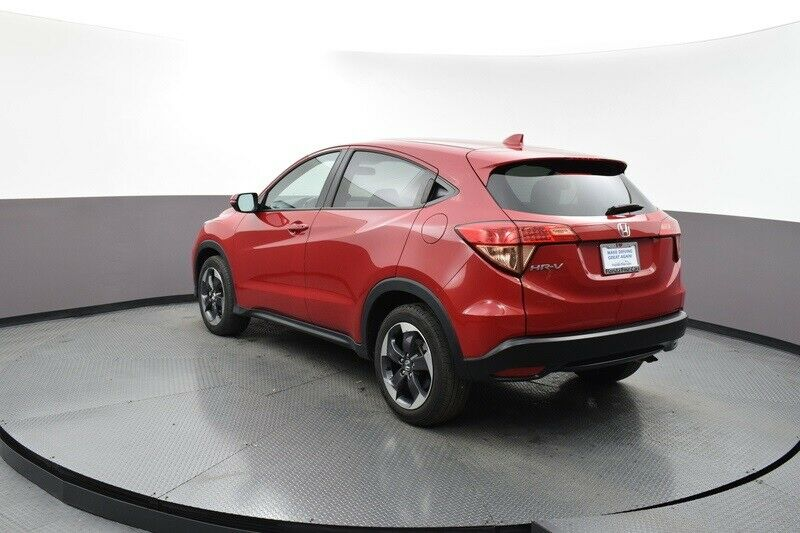 Image 3 Voiture American used Honda HR-V 2018