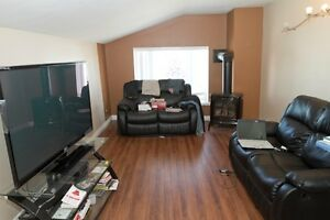 Downtown Yorkton Penthouse Suite