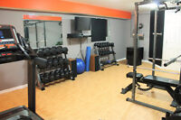 Maple Hill Health and Fitness - Powassan