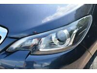 2015 Peugeot 108 1.2 VTi PureTech Allure 3dr Hatchback Petrol Manual