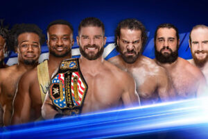 Buy Tickets for WWE: Smackdown