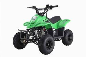 Kids Atomik Raider 110cc Quad Bike $899 *Free Delivery Nowra Nowra-Bomaderry Preview