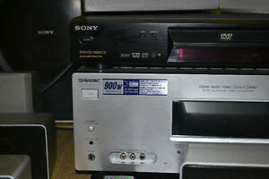 SONY HOME THEATRE FOR SALE