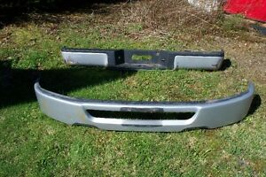 ford1/2 bumpers