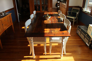 Harvest Dining Tables Kitchener / Waterloo Kitchener Area image 8