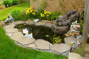 Pond Liner *** Make your landscaping one to desire this spring Kitchener / Waterloo Kitchener Area image 10