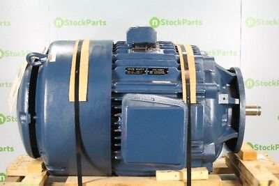 75HP 1200RPM - MARATHON ELECTRIC JVF444TTFN18079AA NSNB