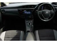 2017 Toyota Auris 1.8 Hybrid Business Edition TSS 5dr CVT Auto Hatchback Hybrid