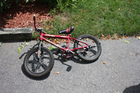 Boy's Bicycle - Supercycle Storm MTB