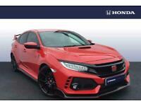 2020 Honda CIVIC HATCHBACK 2.0 VTEC Turbo Type R GT 5dr Hatchback Petrol Manual