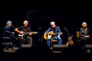 Lunch At Allen's | Grand Theatre | May 3rd