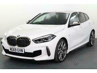 2020 BMW 1 Series 2.0 M135i Hatchback 5dr Petrol Auto xDrive (s/s) (306 ps) Hatc