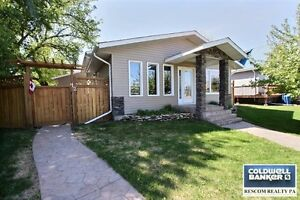 Beautifully Updated 3 Bdrm Home in Birch Hills!