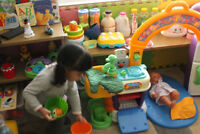 CHILDCARE - LAURELCROSSING / /MEADOW / SOUTH EDMONTON