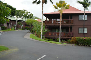 2 bedroom Unit at Wyndham Kona Hawaiian Resort at Hawaii Island