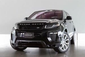2019 Land Rover Range Rover Evoque 237hp HSE DYNAMIC