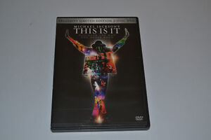 This is it - DVD
