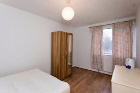 Double room available in newly refurbished apartment