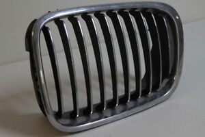 E46 BMW Front Grille (Driver's Side)